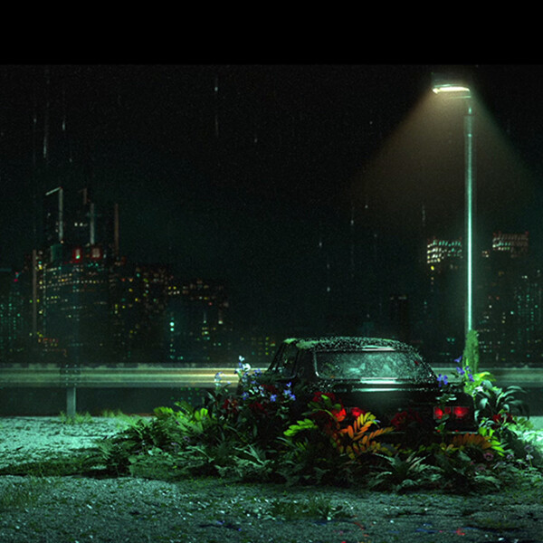 Film d'animation Classic Mix - Axel Sence MoPA 2021