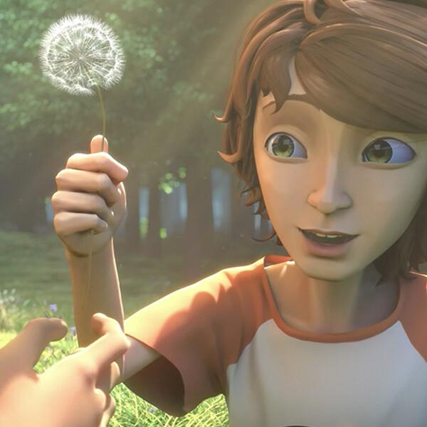 Film d'animation Eko - Phébé Desterne, Jake Zetter, Chedi Ayari, Mohamed Azer Kaabachi, Lina Methout, Ryan Ghossein MoPA 2019